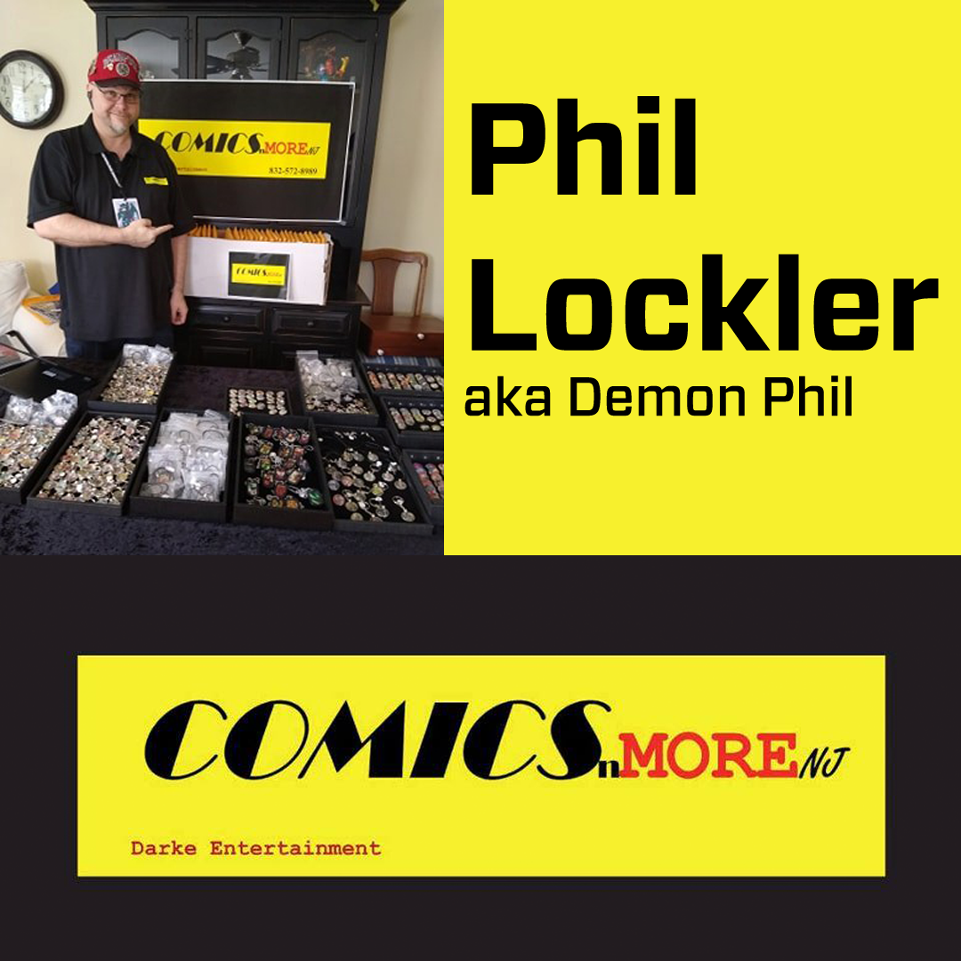phil lockler