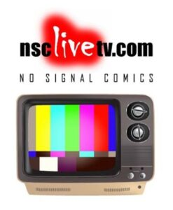Meredith Loughran is on NSCLIVETV
