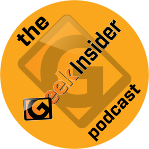 Meredith Loughran, The Geek Insider Podcast